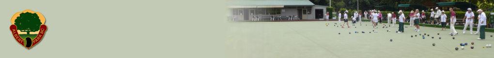 Albert Park Bowls Club