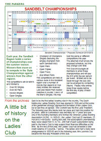 Parkers newsletter page2