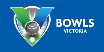Bowls Victoria logo